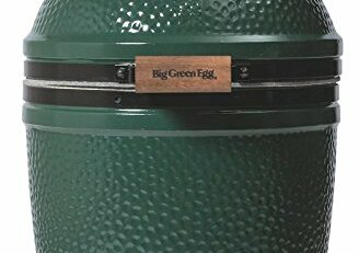 Big Green Egg, Medium, Keramik, bis 8 Personen/AMHD-MEDIUM