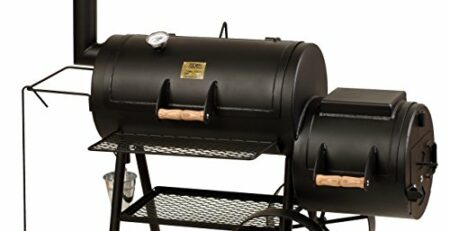 "Joe's Barbeque Smoker 16"" Special Lokomotive"