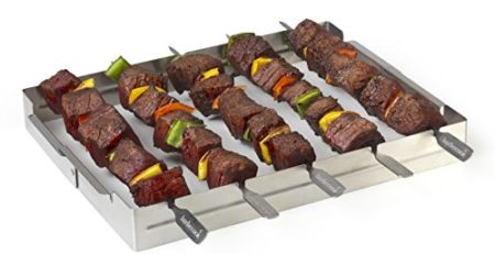 Enders Gasgrill Rostet : Enders guss rost für gasgrill chicago brenner gourmet bbq